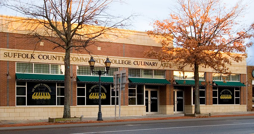 Suffolk County Community College Culinary Arts and Hospitality Center