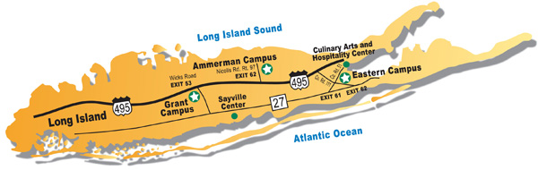 sccc ammerman campus map Campus Maps And Information sccc ammerman campus map