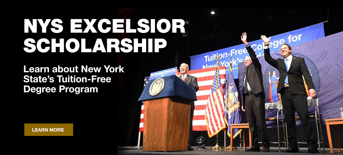 New York State Tuition-Free Program