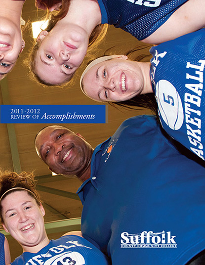 View our Flip Book with Video Introduction for the 2011-2012 Accomplishments