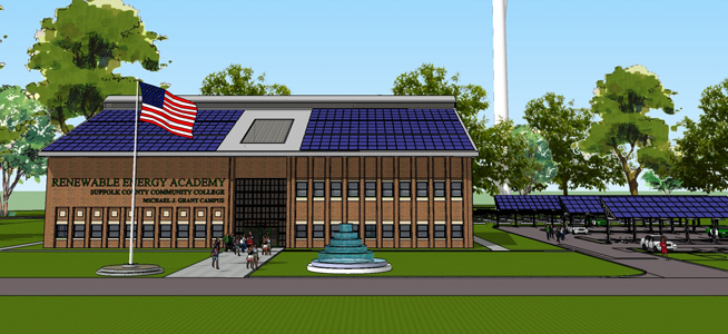 Renewable Energy Training Academy