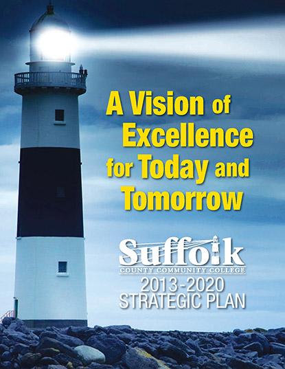 2013-2020 Strategic Plan
