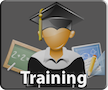Icon for Blackboard Training