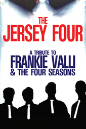 The Jersey Four