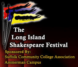 Long Island Shakespeare Festival