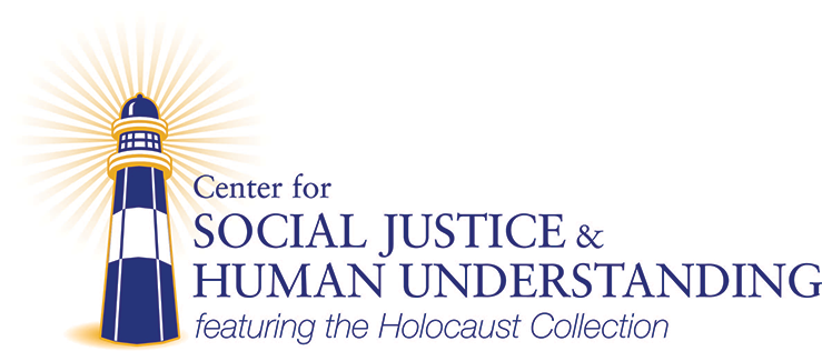Center for Social Justice and Human Understanding logo
