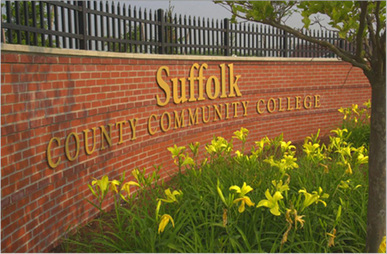 Continuing Education at Suffolk County Community College