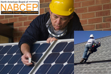 NABCEP Solar and Photovoltaic Technology and LEED
