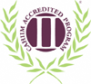 Seal of Accreditation