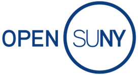 Click on this icon to go to the OpenSUNY Help Desk
