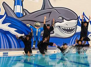 Taking the Plunge: Commencement 2019 Video