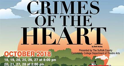 On Stage: Crimes of the Heart