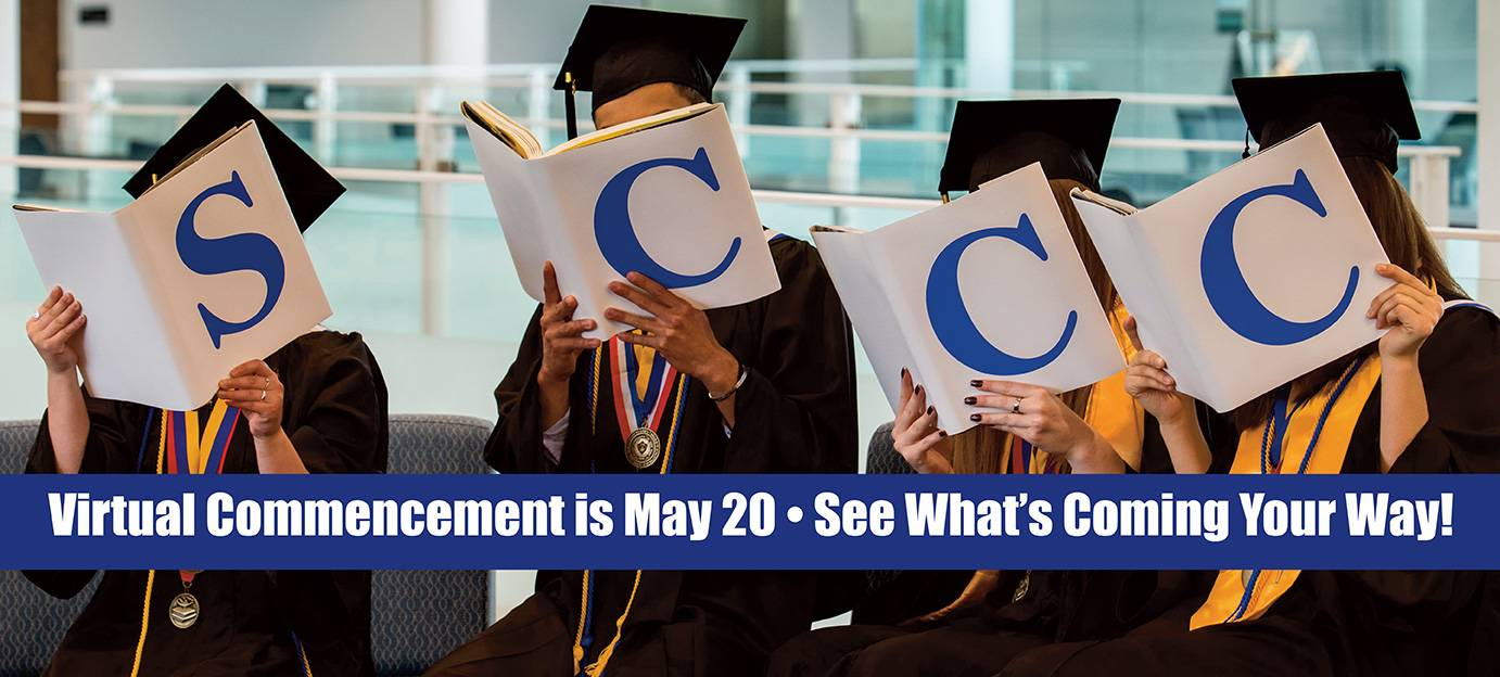 Commencement May 20, 2021