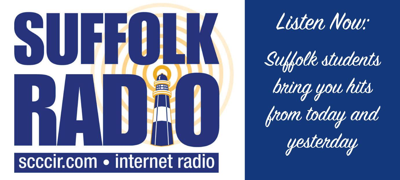 Suffolk Radio