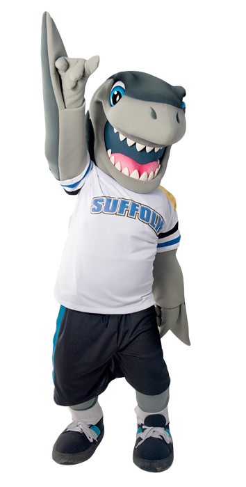 Suffolk County Community College Sharks!
