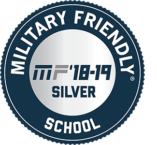 Military friendly school designation