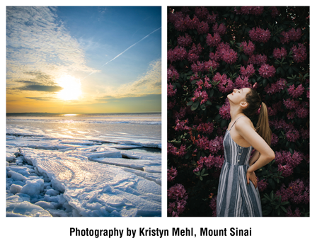 photography by Kristyn Mehl, Mount Sinai